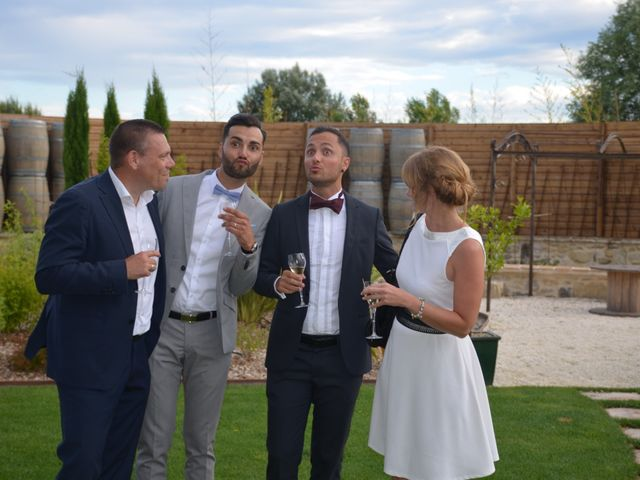 Le mariage de Mathieu et Alexy à Montpellier, Hérault 9