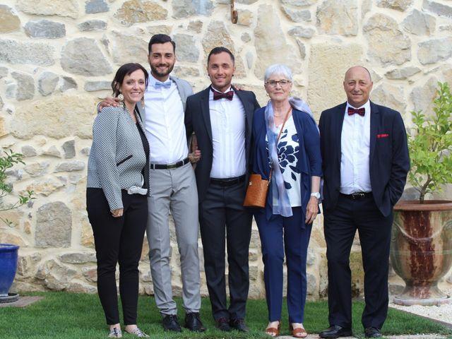 Le mariage de Mathieu et Alexy à Montpellier, Hérault 13