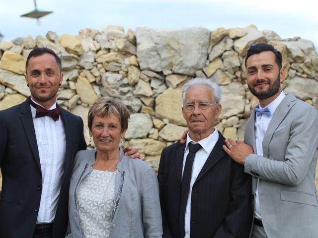 Le mariage de Mathieu et Alexy à Montpellier, Hérault 14