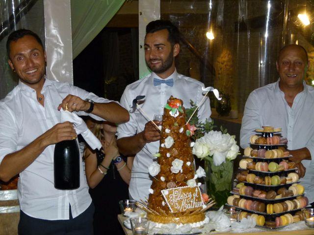 Le mariage de Mathieu et Alexy à Montpellier, Hérault 22