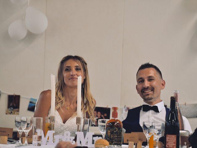 Le mariage de Julien et Laura à Le Collet-de-Dèze, Lozère 22