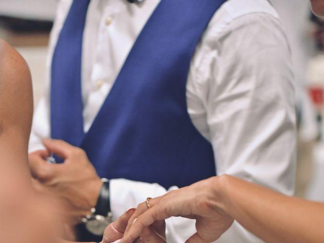 Le mariage de Julien et Laura à Le Collet-de-Dèze, Lozère 26