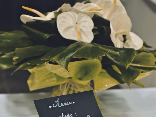 Le mariage de Julien et Laura à Le Collet-de-Dèze, Lozère 29