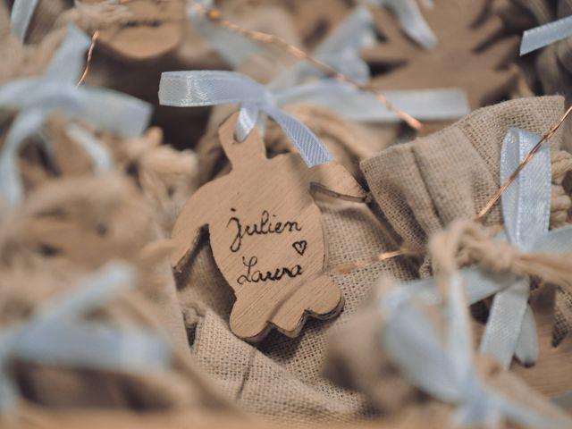 Le mariage de Julien et Laura à Le Collet-de-Dèze, Lozère 45