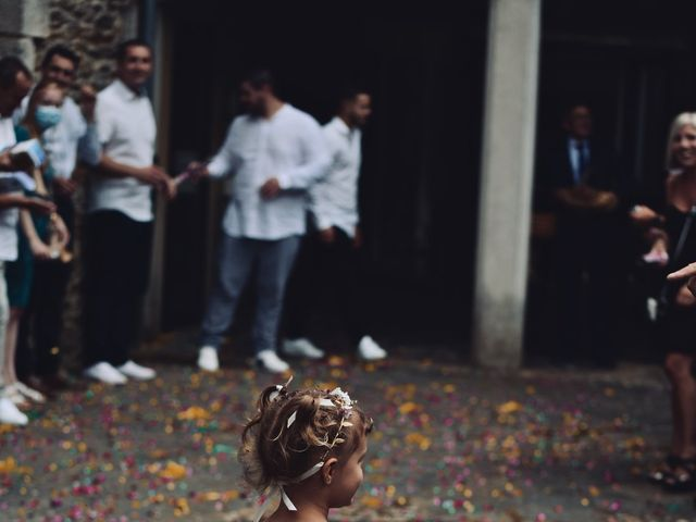 Le mariage de Julien et Laura à Le Collet-de-Dèze, Lozère 52