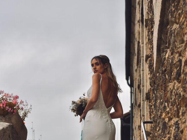 Le mariage de Julien et Laura à Le Collet-de-Dèze, Lozère 82