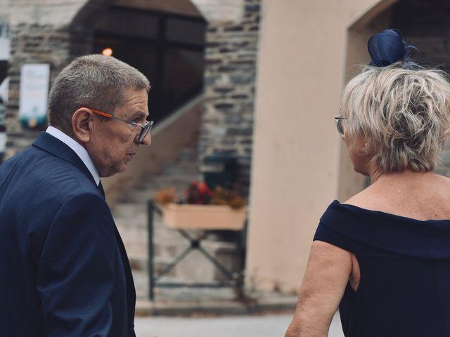 Le mariage de Julien et Laura à Le Collet-de-Dèze, Lozère 84