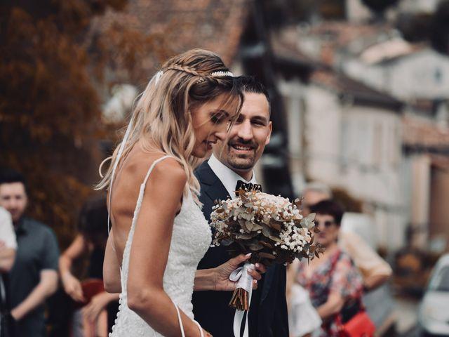 Le mariage de Julien et Laura à Le Collet-de-Dèze, Lozère 88