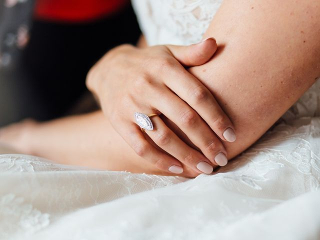 Le mariage de Hamza et Cecile à Challes-les-Eaux, Savoie 5