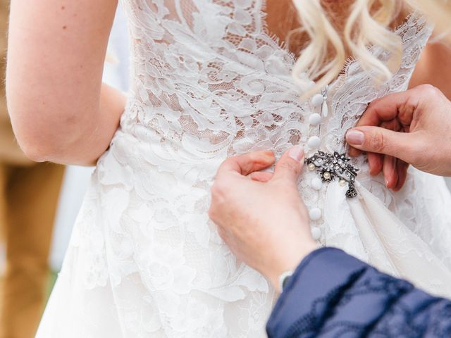 Le mariage de Hamza et Cecile à Challes-les-Eaux, Savoie 31