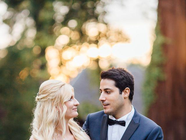 Le mariage de Hamza et Cecile à Challes-les-Eaux, Savoie 32