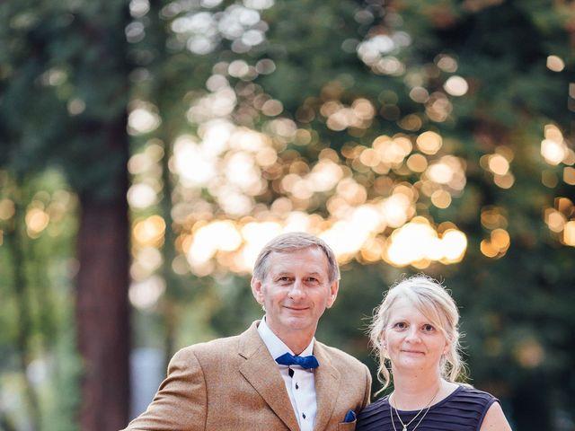 Le mariage de Hamza et Cecile à Challes-les-Eaux, Savoie 33