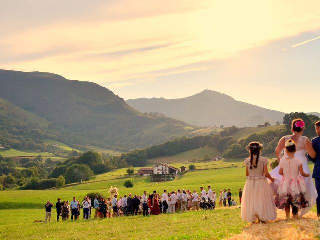 Le mariage de Stanislas et Caroline à Anglet, Pyrénées-Atlantiques 3