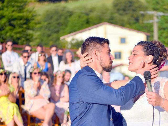 Le mariage de Stanislas et Caroline à Anglet, Pyrénées-Atlantiques 18