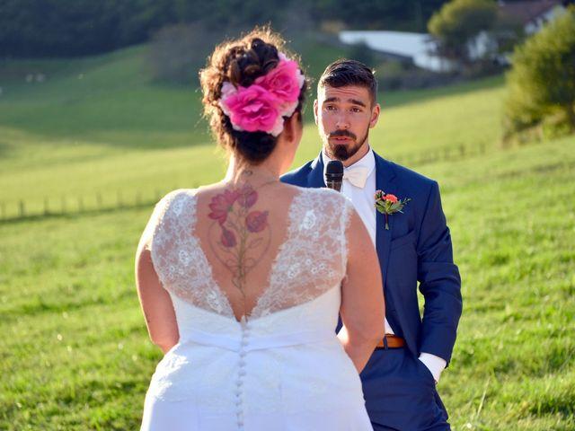 Le mariage de Stanislas et Caroline à Anglet, Pyrénées-Atlantiques 19