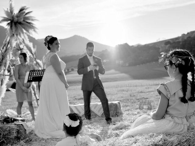 Le mariage de Stanislas et Caroline à Anglet, Pyrénées-Atlantiques 21