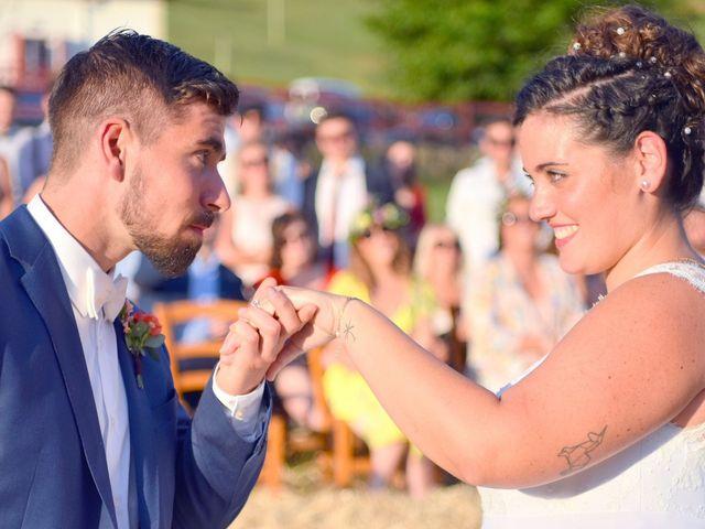 Le mariage de Stanislas et Caroline à Anglet, Pyrénées-Atlantiques 24