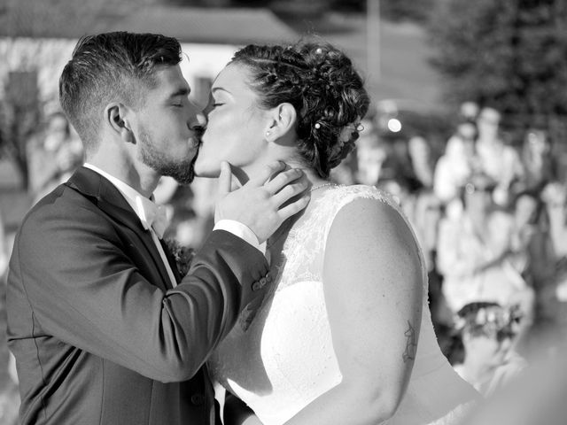 Le mariage de Stanislas et Caroline à Anglet, Pyrénées-Atlantiques 25