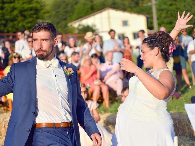 Le mariage de Stanislas et Caroline à Anglet, Pyrénées-Atlantiques 26