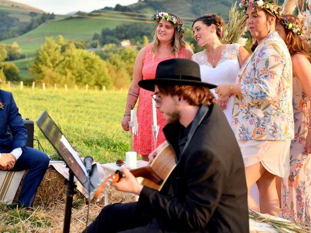Le mariage de Stanislas et Caroline à Anglet, Pyrénées-Atlantiques 28