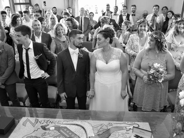 Le mariage de Stanislas et Caroline à Anglet, Pyrénées-Atlantiques 67