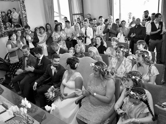 Le mariage de Stanislas et Caroline à Anglet, Pyrénées-Atlantiques 71