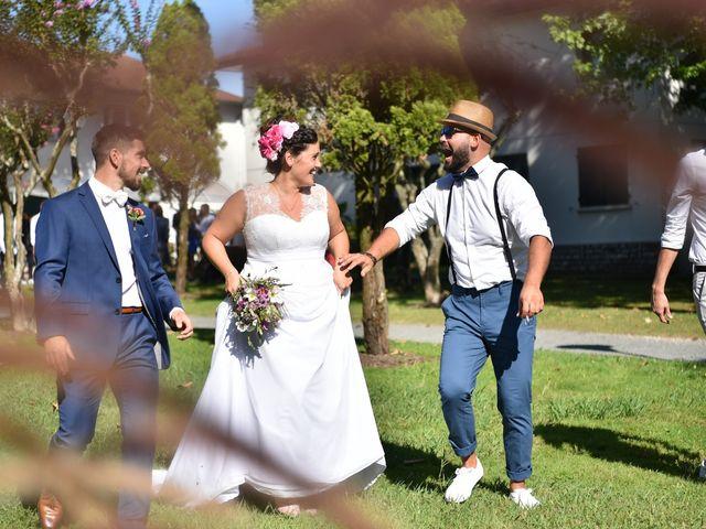 Le mariage de Stanislas et Caroline à Anglet, Pyrénées-Atlantiques 79