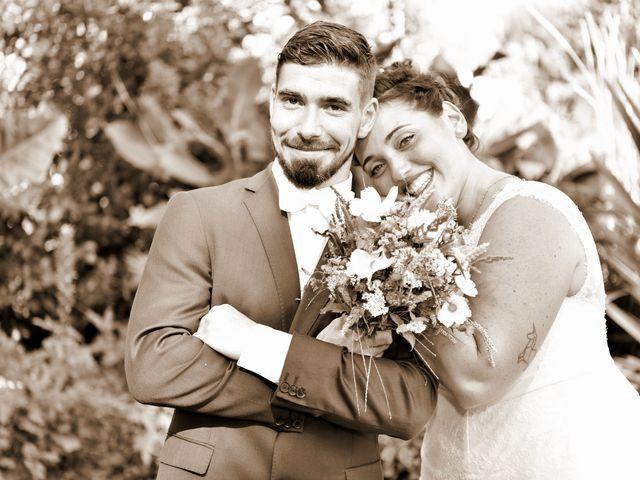 Le mariage de Stanislas et Caroline à Anglet, Pyrénées-Atlantiques 81