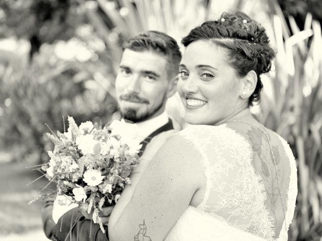 Le mariage de Stanislas et Caroline à Anglet, Pyrénées-Atlantiques 82