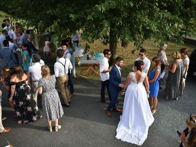 Le mariage de Stanislas et Caroline à Anglet, Pyrénées-Atlantiques 91