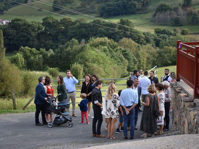 Le mariage de Stanislas et Caroline à Anglet, Pyrénées-Atlantiques 94