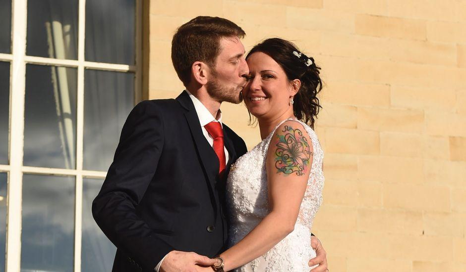 Le mariage de François  et Virginie  à Thionville, Moselle