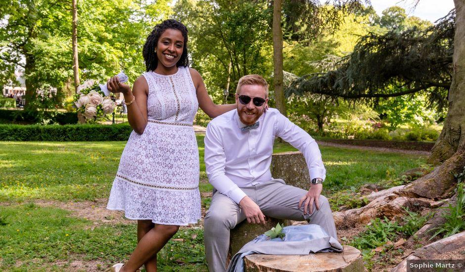 Le mariage de Pierre et Sarah à Bergues, Nord