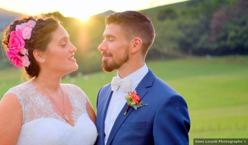 Le mariage de Stanislas et Caroline à Anglet, Pyrénées-Atlantiques