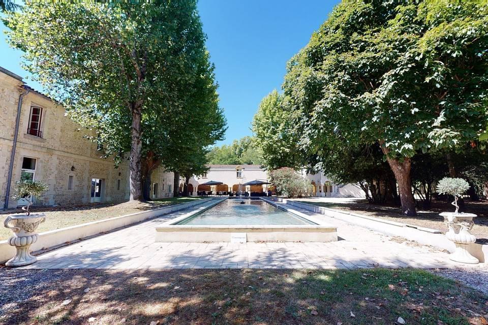 Domaine de Valmont 3d tour