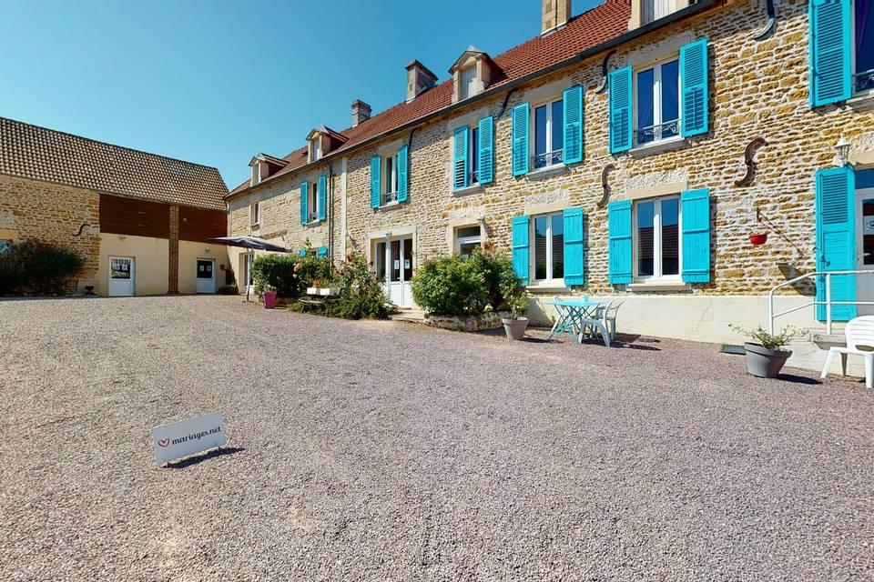 Domaine les Houlles 3d tour