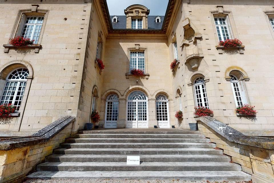 Domaine d'Orgival 3d tour