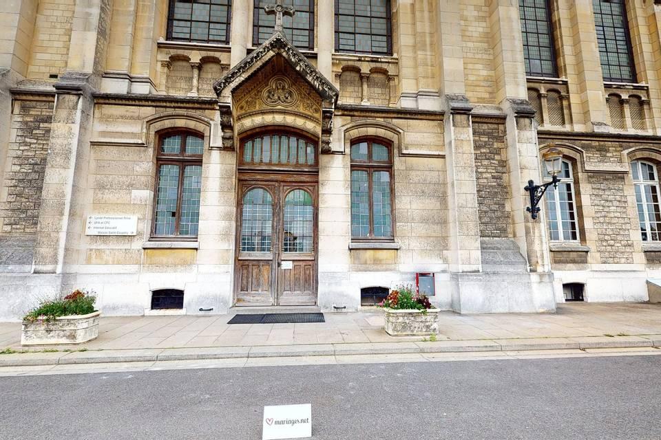 Château Saint-Philippe 3d tour