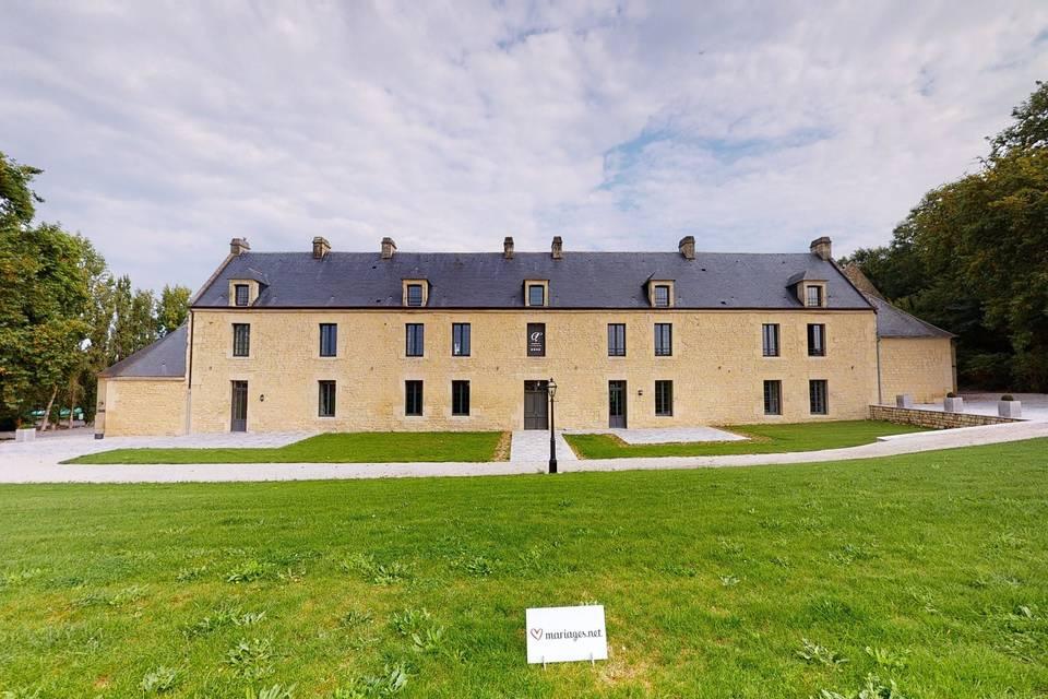 Domaine de la Cour des Lys 3d tour