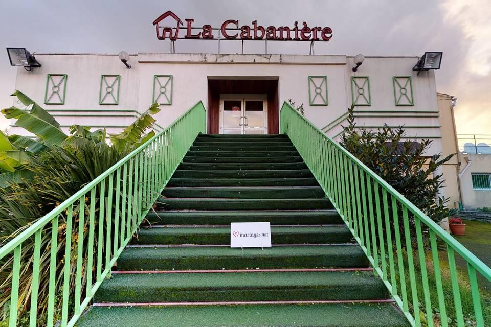 La Cabanière 3d tour