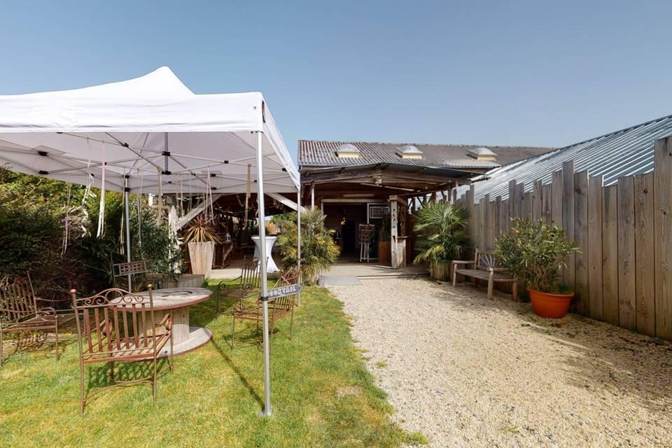 Les Jardins Bel Etoile 3d tour