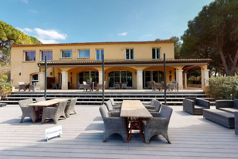 La Villa Vicha 3d tour