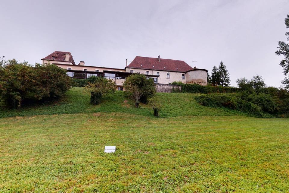 Château de Beauséjour 3d tour