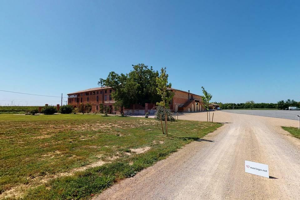 Domaine Saint Nicolas 3d tour