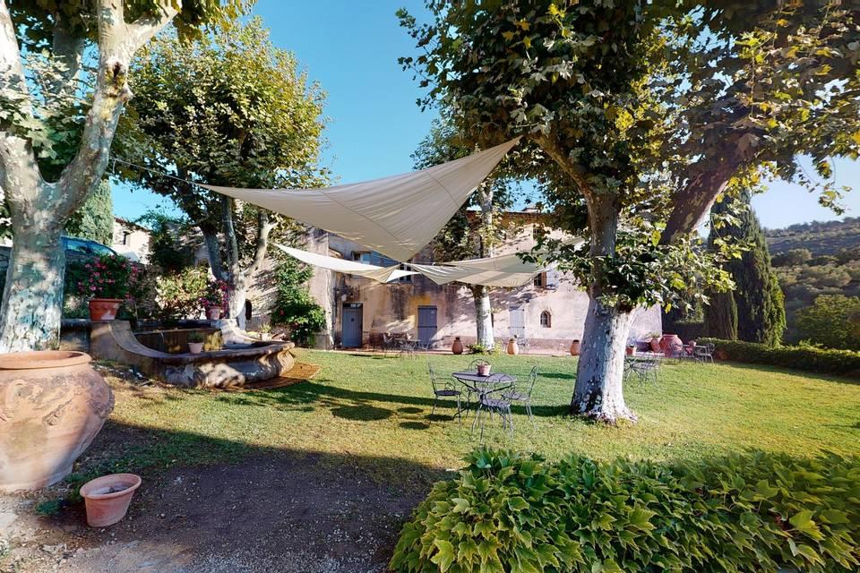 Domaine Souviou 3d tour