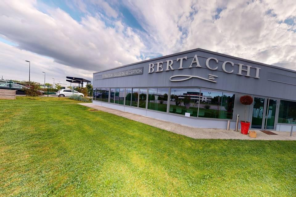 Les Salons Bertacchi 3d tour