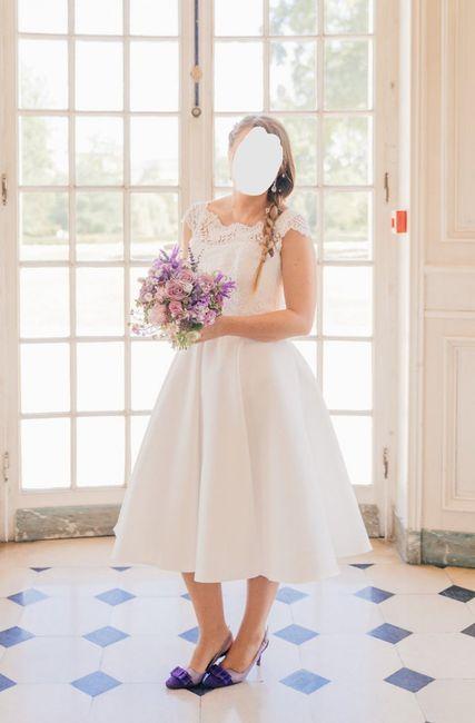 Robe de mariée prix 4