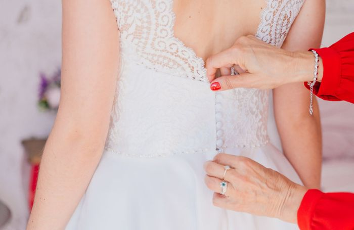 Robe de mariée prix 6