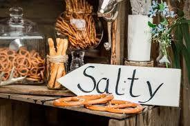 salty bar