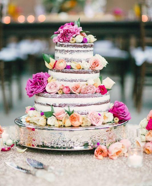 Jolis gâteaux. - Banquets - Forum Mariages.net